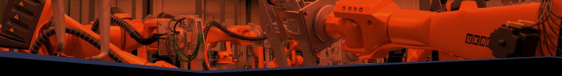 celula robotizada
