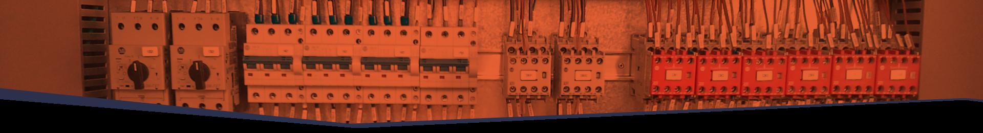 montagem painéis elétricos